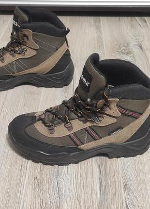 Термо ботинки bama