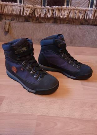 Американский бренд, шикарные, красивые, кожаные ботинки, ботиночки, полусапожки