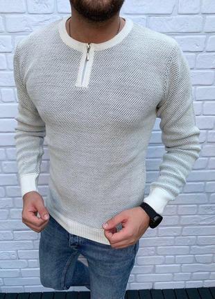 Мужской свитер (новинка 2020)