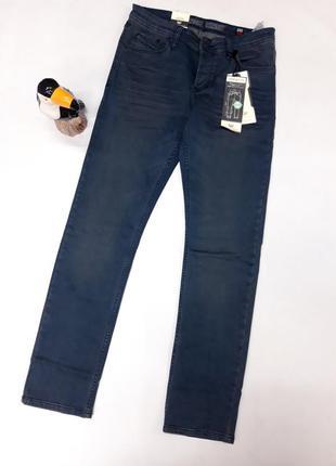 Приятные фирменные джинсы, франция размер 32