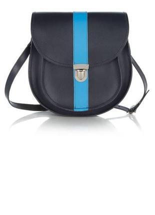 Отличная кожаная сумка
