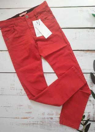 Новые стильные джинсы на мальчика 6-7 лет и 11-12 лет
