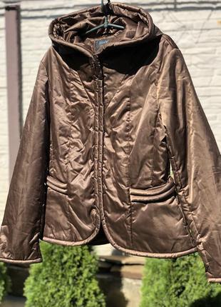 Куртка демесезон, размеры по запросу в наличии