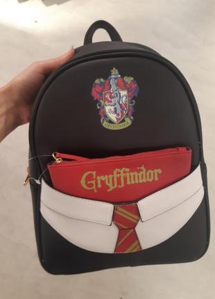 Рюкзак для фанатів гарі потера🖤