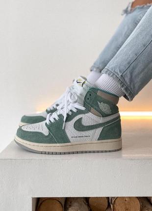Nike jordan x dior  1 retro 🆕 женские кроссовки найк джордан 🆕 купить наложенный платёж