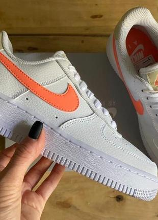 Кроссовки nike air force 1 07 lv8 oригинал
