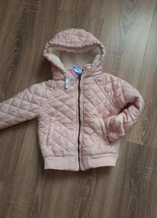 Курточка для дівчинки фірми pepco