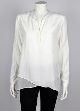 Женская шелковая блузка hugo boss