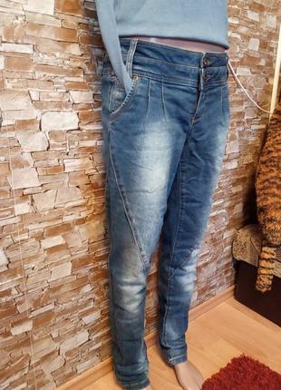 Германия, шикарные, красивые, крутые джинсы, бойфренды, коттоновые штаны