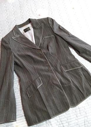 Блейзер пиджак rena lange