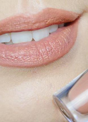Матовая жидкая стойкая помада golden rose longstay liquid matte lipstick 11