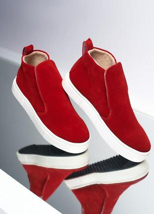 Шикарные ботиночки miracle