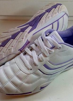 Lonsdale london кроссовки кожаные оригинал 40 размер