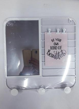 Зеркало с вешалочками к комнату принцессы, германия
