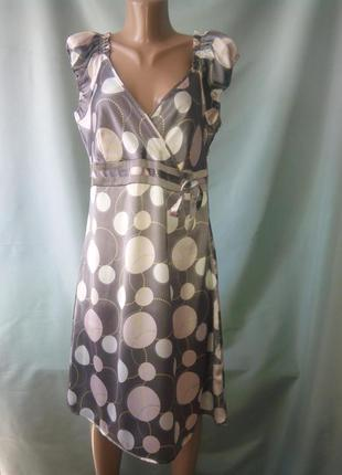 Красивое платье / бренд -xanaka