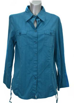 Женская рубашка  outfit. код 2431.