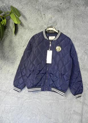 ✅бомбер куртка весна осень