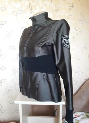 Мото-вело курточка
