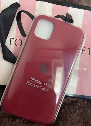 Чехол на iphone 11