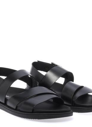 Шкіряні сандалі  baldinini 44