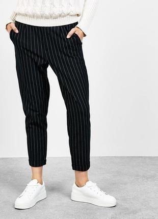 Модные повседневные брюки