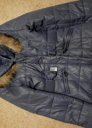 Куртка junker4 фото
