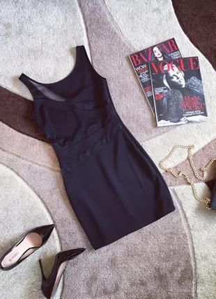 Маленькое чёрное платье ❤️