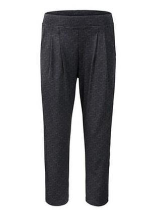 Спортивные брюки для занятий спортом и йогой dry active от tchibo размер s=48-52, m=52-54