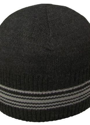 Шерстяная шапка в 4 расцветках