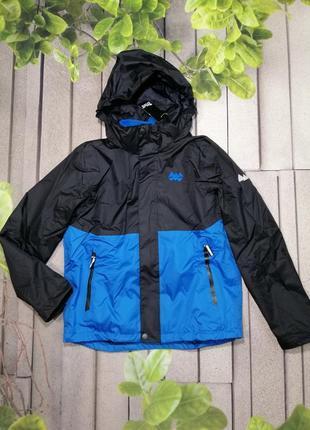 Функциональная курточка три в одном для любой погоды