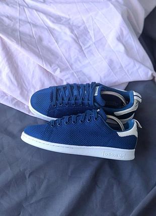 Adidas stan smith кроссовки оригинал