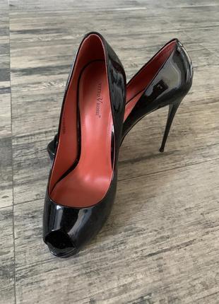 Туфли vitto rossi