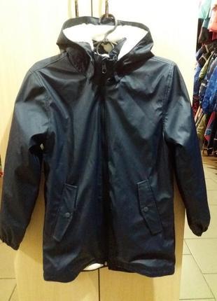 Курточка,дождевик на мальчика  h&m.