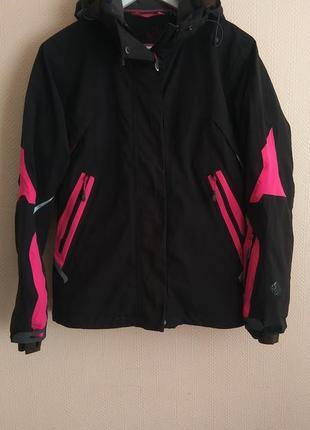 Женская горнолыжная курточка salomon
