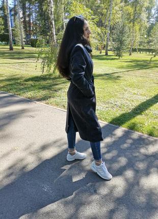 Демисезонное пальто от производителя