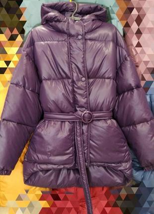 Куртка,еврозима, качество отличное, размер 44.