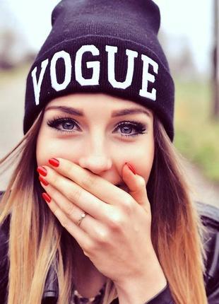 13-2 мега-крутая стильная модная шапка vogue