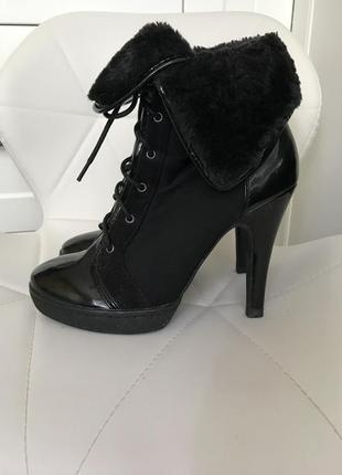 Сапоги ботинки осень 🍂 демисезонные