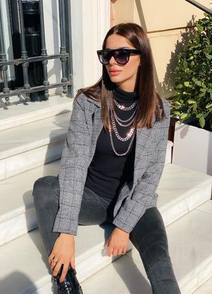 Пиджак женский!пиджак  самого модного кроя😍😍😍