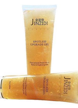 Термаж гель проводник для ультразвуковой терапии jjinzidi spotless opgrage gel gold 300 ml