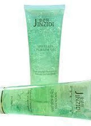 Термаж гель проводник для ультразвуковой терапии jinzidi spotless opgrage gel 300 ml green