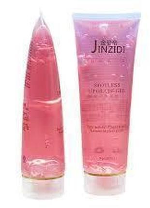 Термаж гель проводник для ультразвуковой терапии jjinzidi spotless opgrage gel pink 300 ml