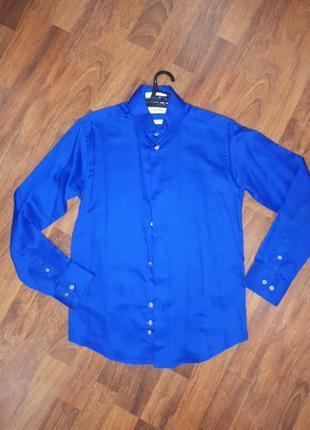 Рубашка calvin klein 12лет
