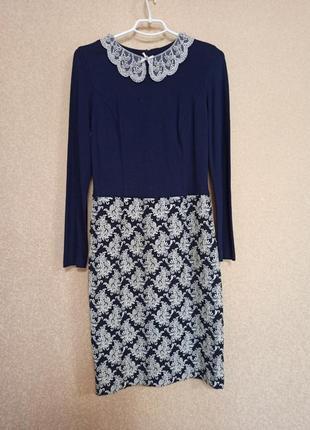 Нарядное платье. размер 44/46