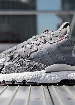Adidas nite jogger оригинал