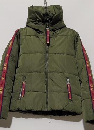 Куртка из германии1 фото