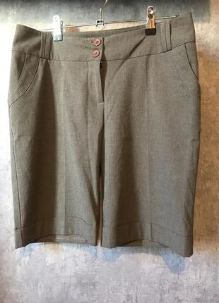 Капри шорты бриджи sabra