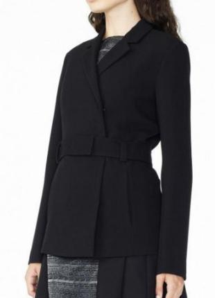 Супер актуальная куртка пиджак-жилет armani exchenge оригинал6 фото