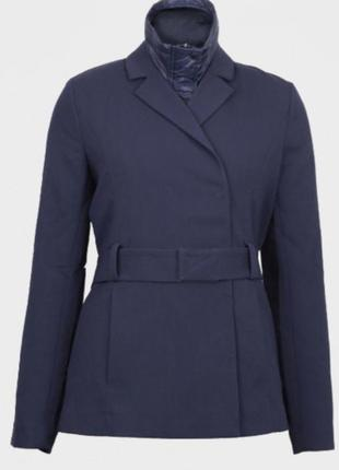 Супер актуальная куртка пиджак-жилет armani exchenge оригинал7 фото