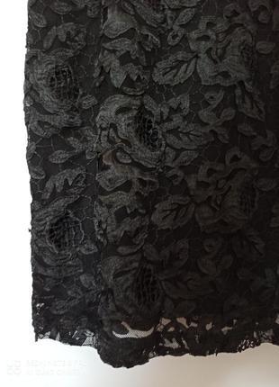 Коктейльное платье topshop4 фото